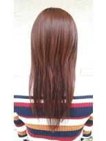 ヴィサージュファイン(VISAGE fine)秋髪バイオレットヘアー