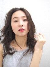 クラスカ 福岡6号店(CLASCA hakata by soen)【ヤマサキジュンヤ】 18' 外国人風フェミニンカール