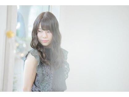 ヘアーサロン ミル(hair salon MiL)の写真