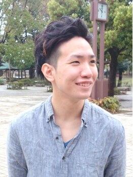サンファン 光が丘(San's fin)の写真/メンズ注目サロン☆おしゃれもカッコイイも!!『他と差がつくオシャレ男子』に変身できます!
