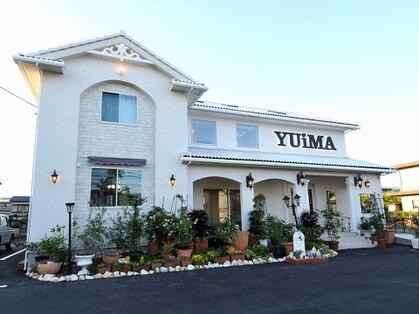 ユイマ(YUIMA)の写真