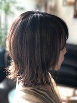グランツヘアー(Glanz hair)ナチュラルグレージュ