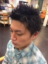 ヘア イコール(hair equal)J系ショート