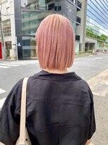 ブロック ジャポン(bloc japon) pink