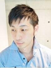 ヘアーデザイン プリル(Hair Design Plir)スタイリッシュアシメ☆