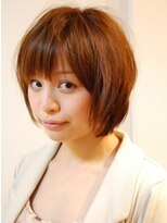 テトラ ヘアー(TETRA hair)ナチュラル