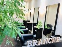 ブランシェ(Branche)
