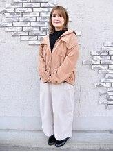 ティアードロップ(TEAR DROP)Minami Miura