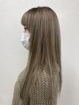 コレットヘア(Colette hair)◎透明感オリーブベージュ◎