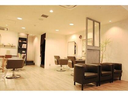 ビフィーノ ルーチェ 川西能勢口駅中店(bifino luce)の写真