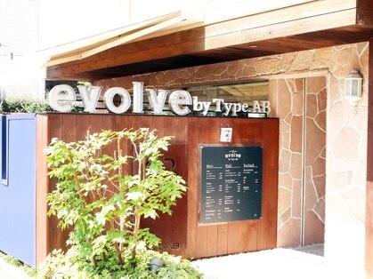 イボルブ バイ タイプ エービー 横浜店(evolve by Type AB)の写真