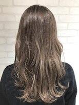 ヘアーアンドメイククリアー(Hair&Make CLEAR)シルバーアッシュ