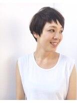 ニコ ヘアーアンドメイク(nico hair&make)ナチュラルショート
