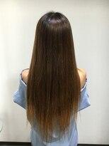 ヘアーアンドリフレ ドゥゼル(Hair&Refle Deux Alies)キラのエステ