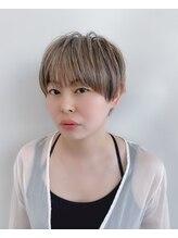 ナンブ(nambu)江尻 靖子