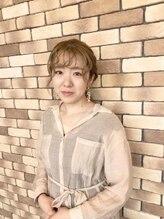 ヘアーサロン ロージー 北上本通り店(Rosy)藤原 芽衣