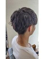 シンクサロン(Think Salon)ニュアンスパーマ