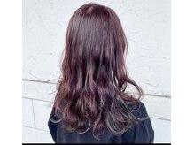 ラッソヘアー(Lasso hair)
