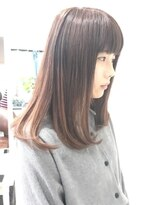 カリーナヘアー(carina hair)春カラー