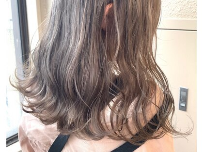 ルームヘアー(ROOM HAIR)の写真