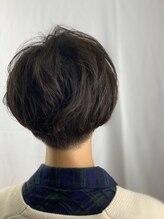 フレア ヘア サロン(FLEAR hair salon)エアリーショート