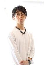 ピースヘアサロン(PEACE hair salon)儀福 優騎