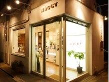 サロンドマギー(Salon de Maggy)