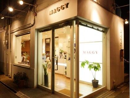 サロンドマギー(Salon de Maggy)の写真