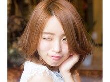 モッズヘア 新札幌店(mod's hair)の雰囲気(モッズヘア独自【バレイヤージュ】で陰影のきいたヘアカラー)