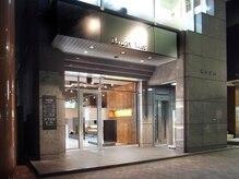 ミルキーウェイ BEAMS店(MILKY WAY)の雰囲気(駒沢通り沿いに面しています!1Fのお店です!)
