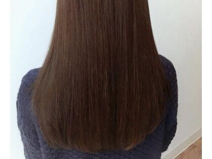 ヘアーアンドメイクベル(Hair&Make Bell)の写真