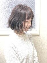 エミライ(EMIRAI)【EMIRAI/門元】 オリージュ ブリーチなし