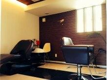 アッドランプ ヘアー 則武店(add Lamp hair)の雰囲気(完全個室のVIPルーム。お子様もご一緒に☆別途・技術料の10%)