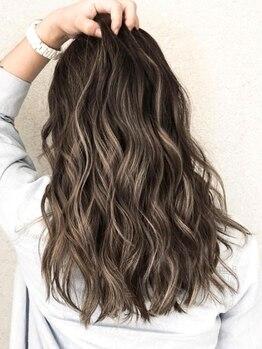 ヘアーデザイン ベルタ(Hair Design BELTA)の写真/【鶴田】トレンド×似合わせでアナタだけのカラーを♪お好みやライフスタイルに応じた色味を豊富にご提案☆