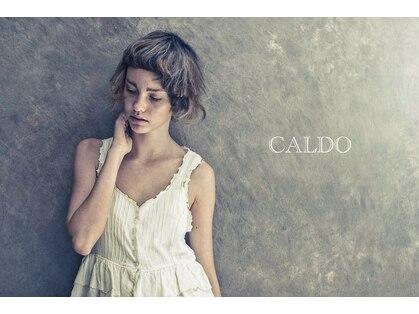 カルド(CALDO)の写真