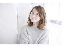 *CLEAのこだわり☆一人ひとりのお客様に合わせたヘアスタイルの作り方。