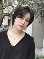 オーク 学芸大学(OAK)☆伸ばしかけショート☆