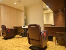 LOCUS hair salon