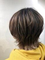 コレット ヘアー 大通(Colette hair)☆オオカミ系女子☆