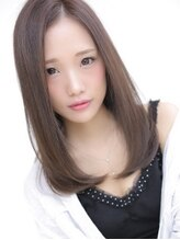 アグ ヘアー フォンテ 大泉学園店(Agu hair fonte)