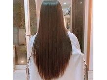 マテリアル(material)の雰囲気(髪質改善メニューが豊富です!)