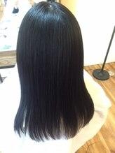 髪質改善ヘアエステサロン ルアナ(Luana)アイロンストレートエステ