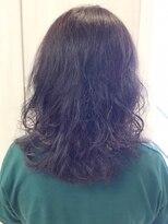 ヘアークリアー 春日部セットも簡単♪ゆるふわスタイル☆彡【hairclear】