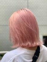 ブロック ジャポン(bloc japon)BABY PINK COLOR