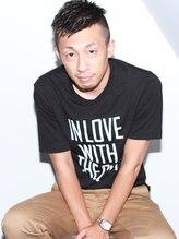 ヘアアンドメイク ジョジ(HAIR&MAKE JOJI)【JOJI yoshida】☆黒髪カジュアルモードヘア☆