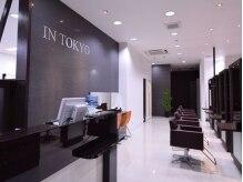 イントウキョウ 長岡店(IN TOKYO)の雰囲気(技術派のスタイリストがお待ちしております。)