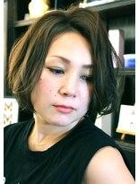 アゲハヘアー(ageha hair)大人ボブ ショートボブ