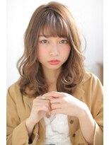 ジーナシンジュク(Zina SHINJYUKU)☆Zina☆ゆるふわ×フェアリーラフウェーブ
