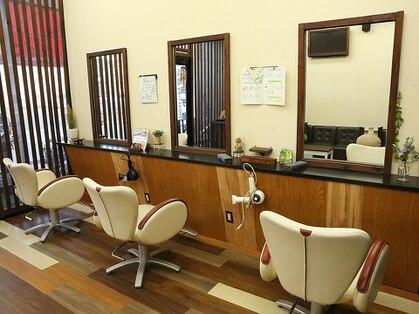 Hair Salon 縁