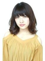 ヘアーメイク リアン 新田辺店(Hair Make REAN)◆REAN 京田辺/新田辺◆30代に人気のミディアムパーマ